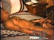 Домашний любительский секс свингеров
